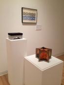 GBW Midwest Bridges Exhibit - St. Ambrose University Catich Gallery